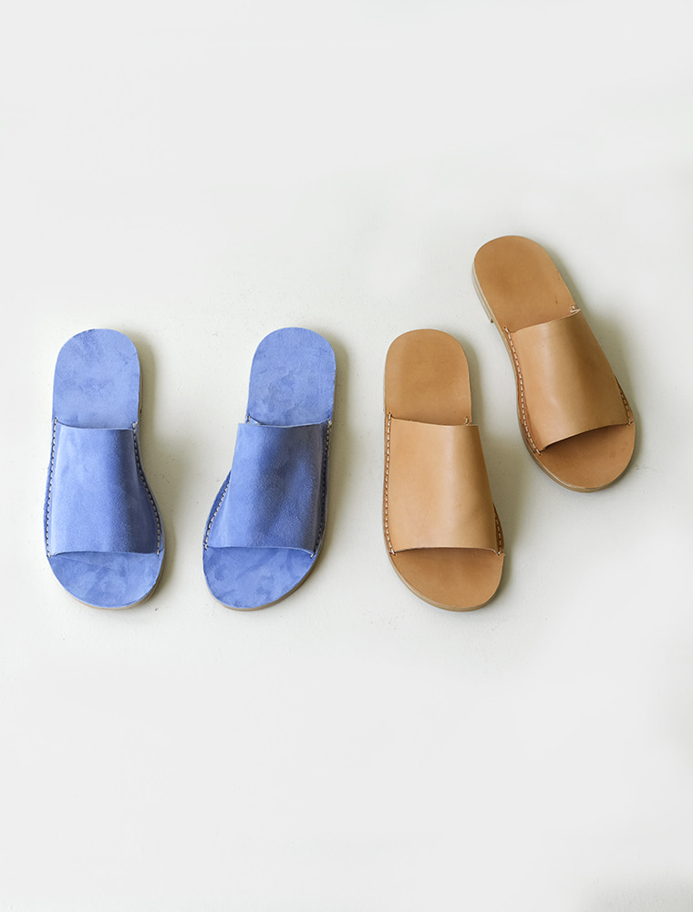 Low Sandal(2colors)