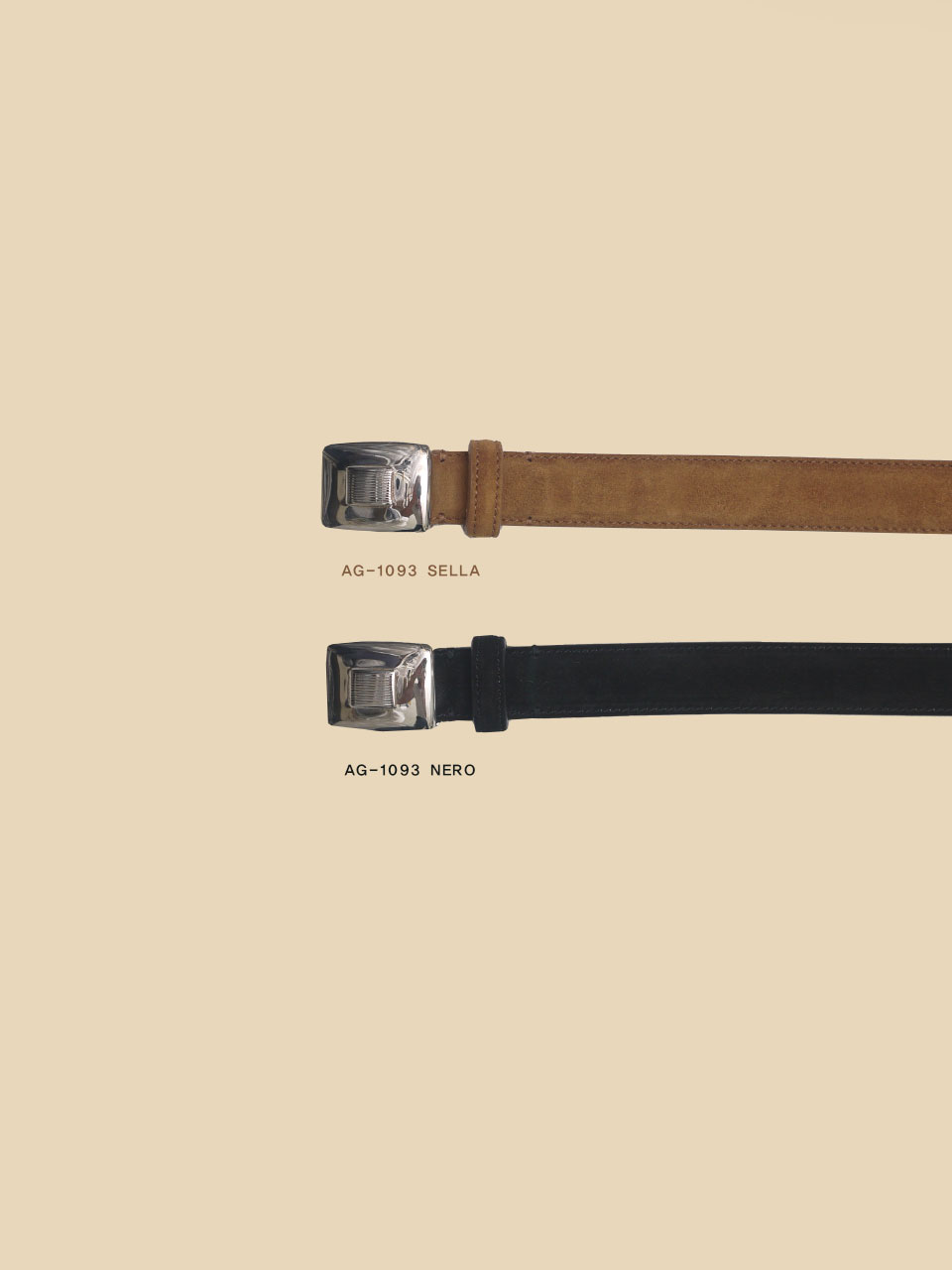 ANDREA GRECO BELT [AG-1093]