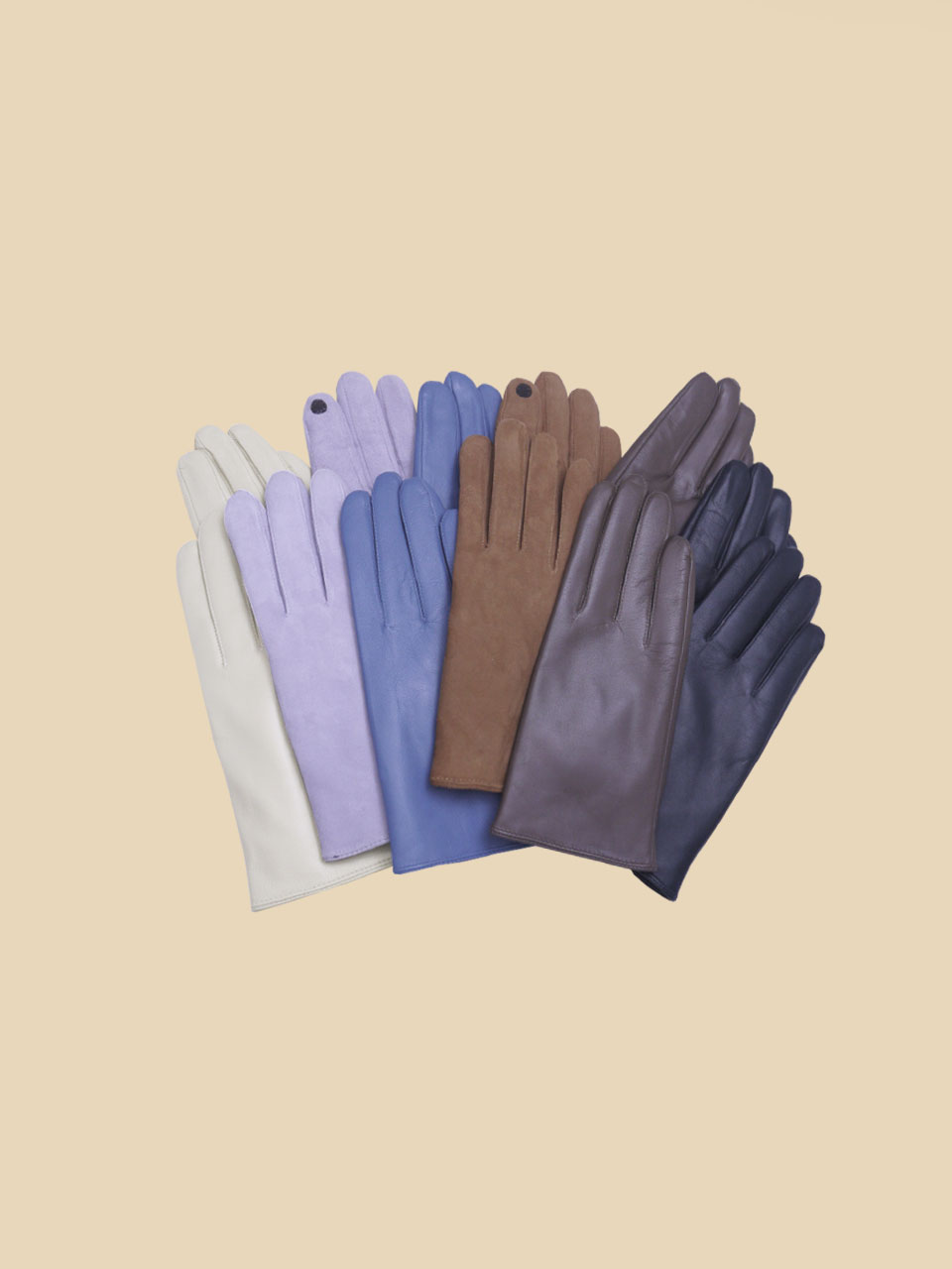 J GLOVES [6COLOR]