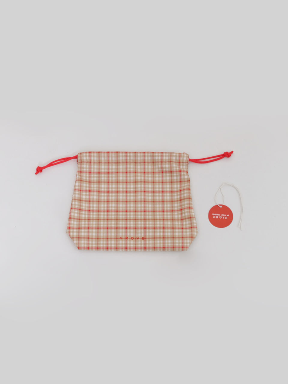 GROVE SMALL POUCH