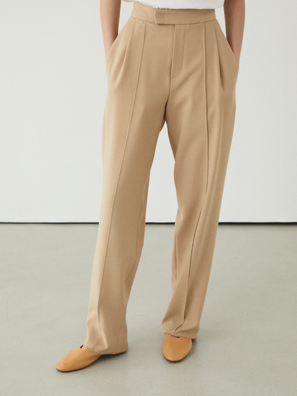 20ss ROU PANTS [3COLOR]