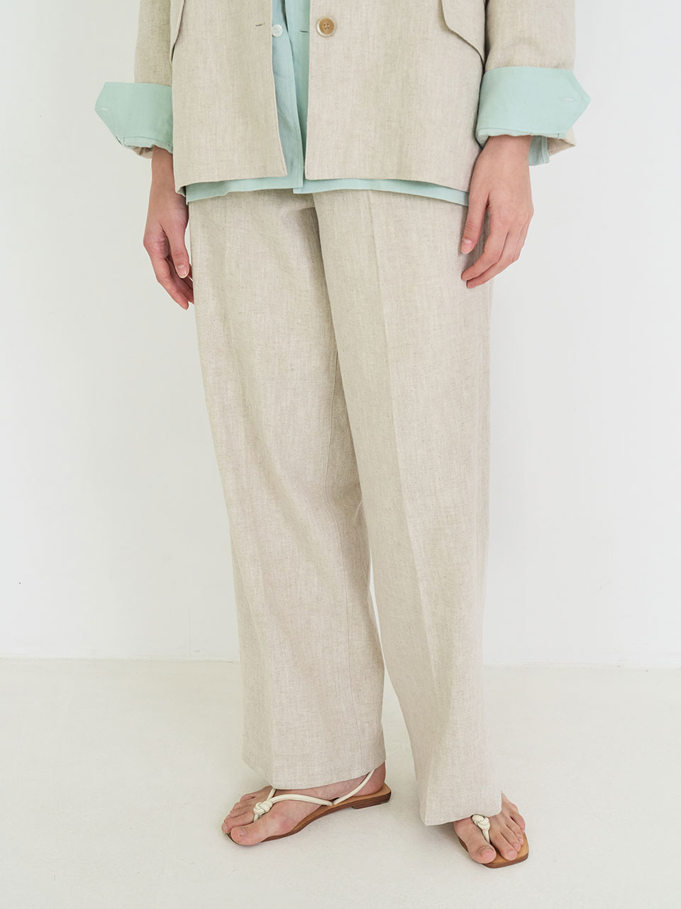 20summer BAY PANTS [3COLOR]