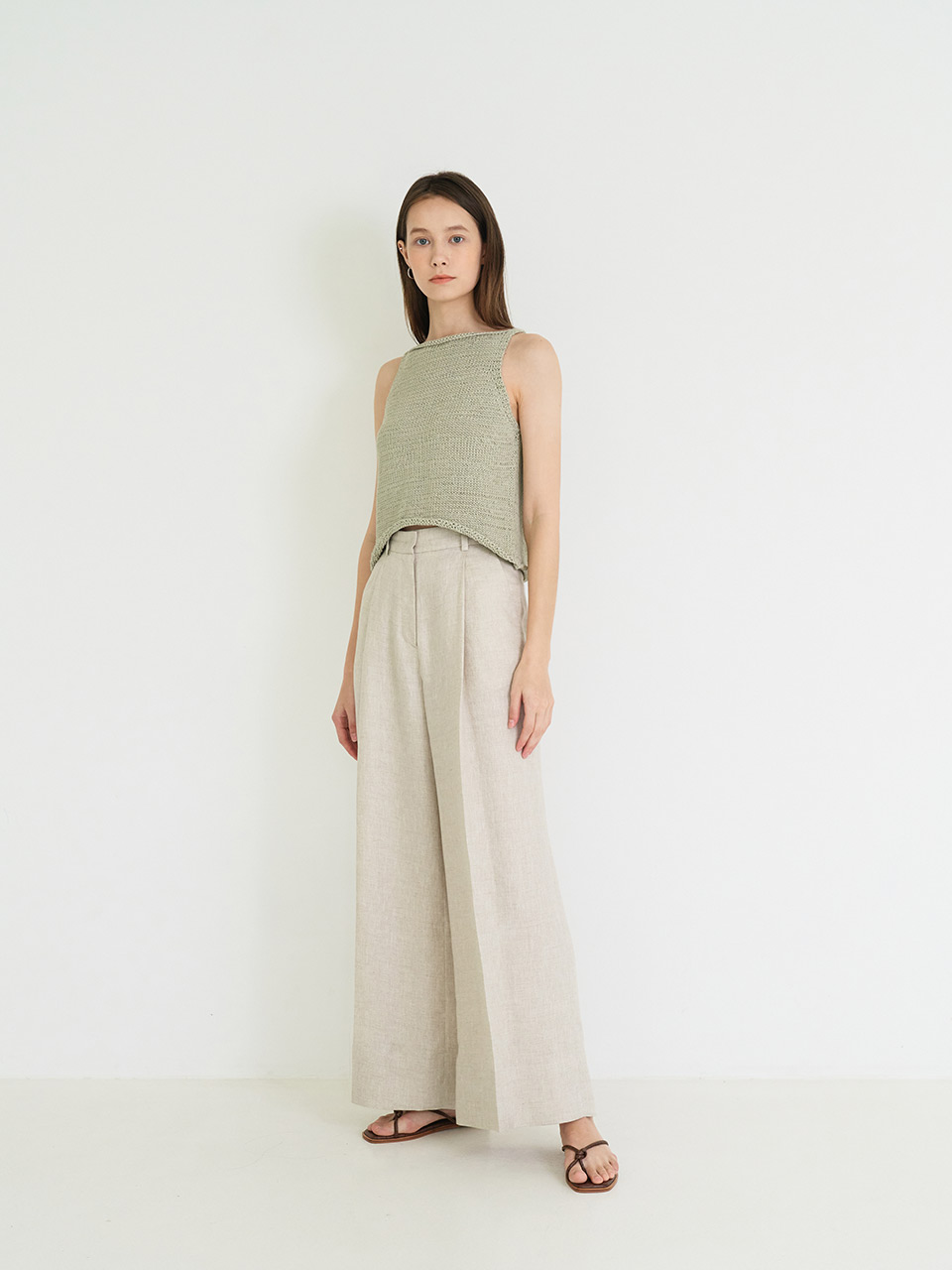 20summer MORI PANTS [2COLOR]