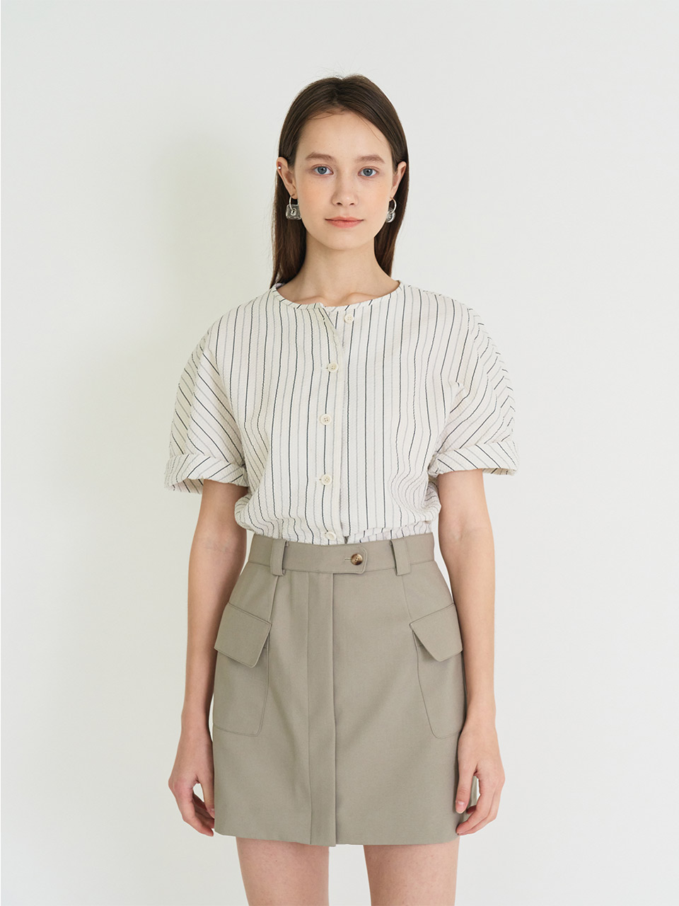 20summer RENE BLOUSE [3COLOR]