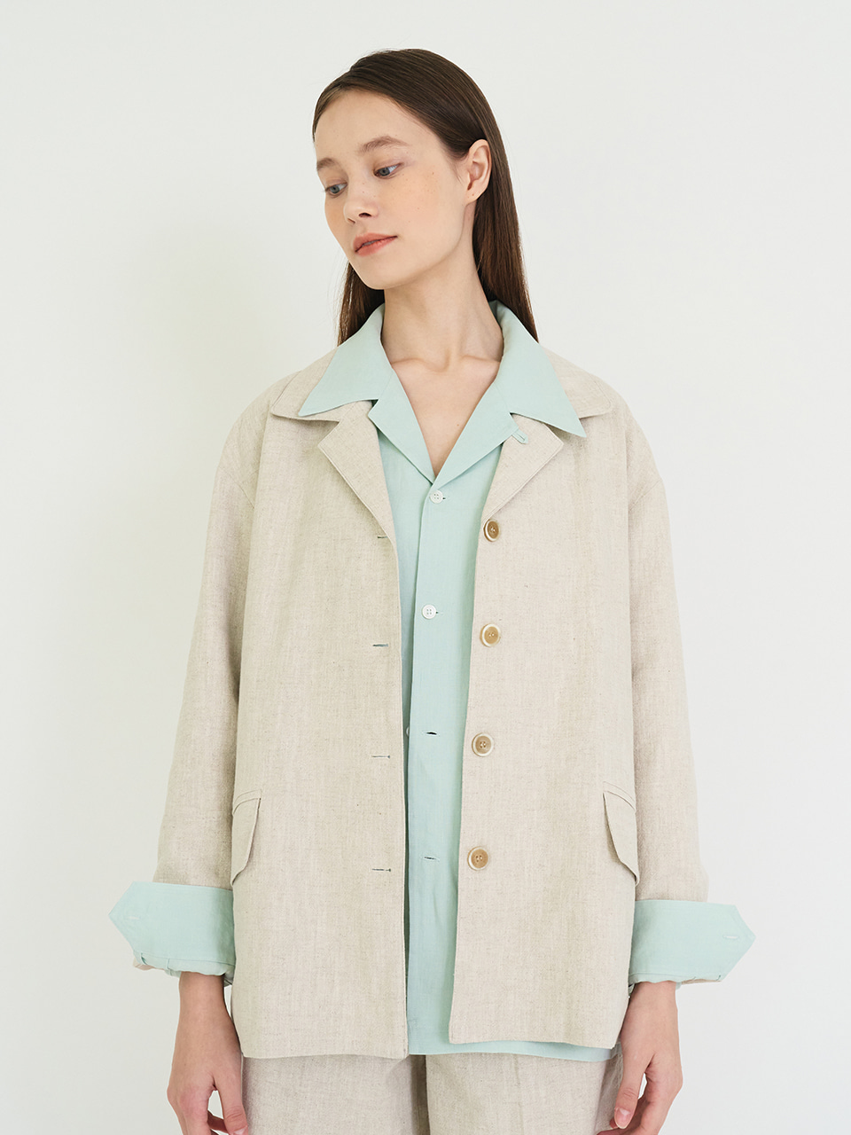 20summer NONI JACKET [3COLOR]