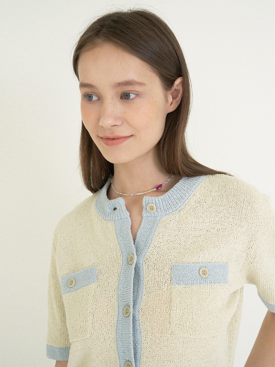 20summer JUDY BAN CARDIGAN [4COLOR]