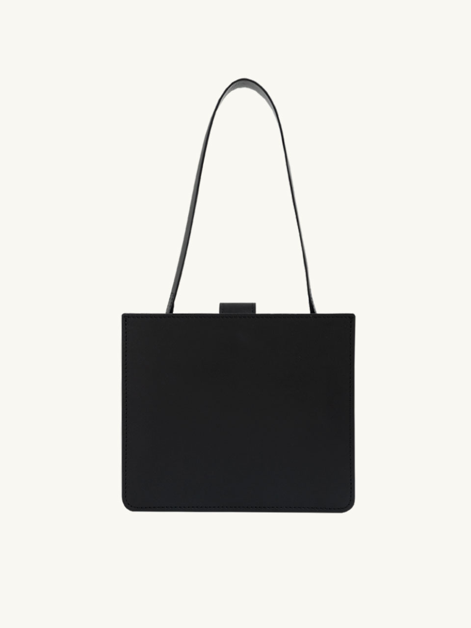 MINI BOOK BAG[BLACK]