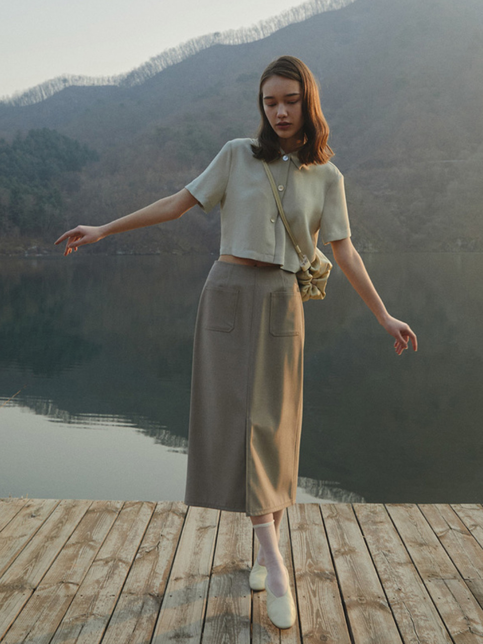 20ss MELANI SKIRTS [3COLOR]