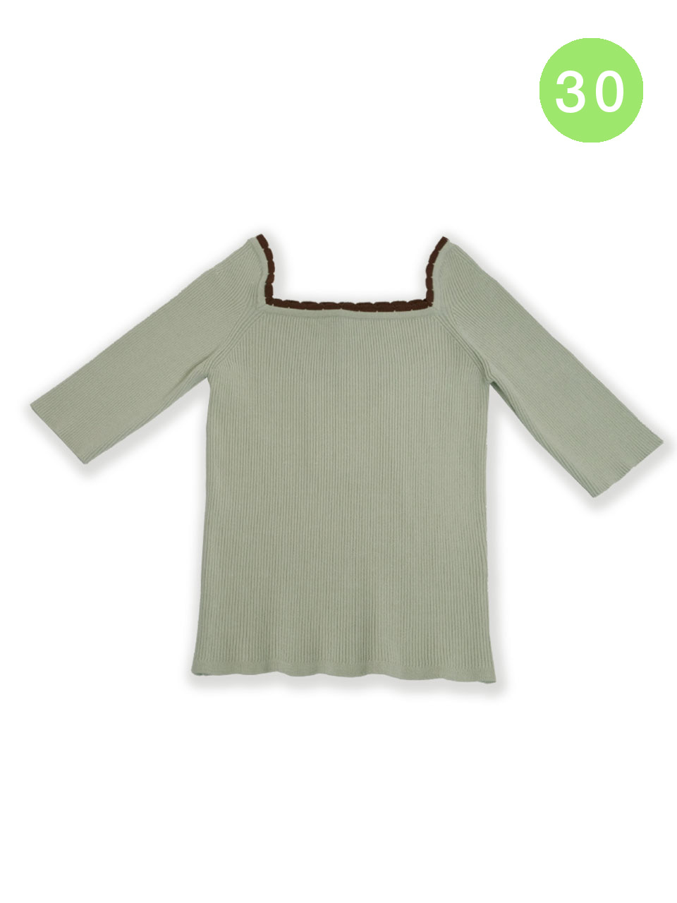 20ss SALLY KNIT [4COLOR]
