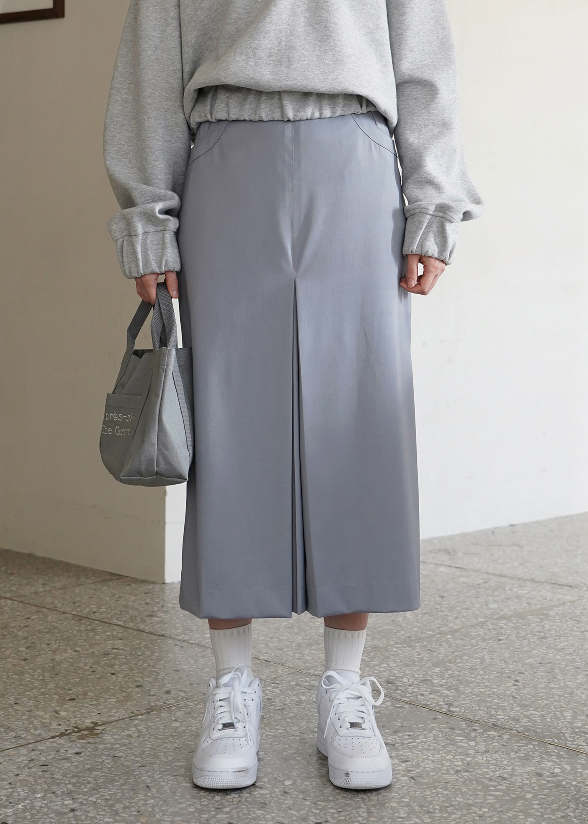 20FW EMMA SKIRT [3COLOR]