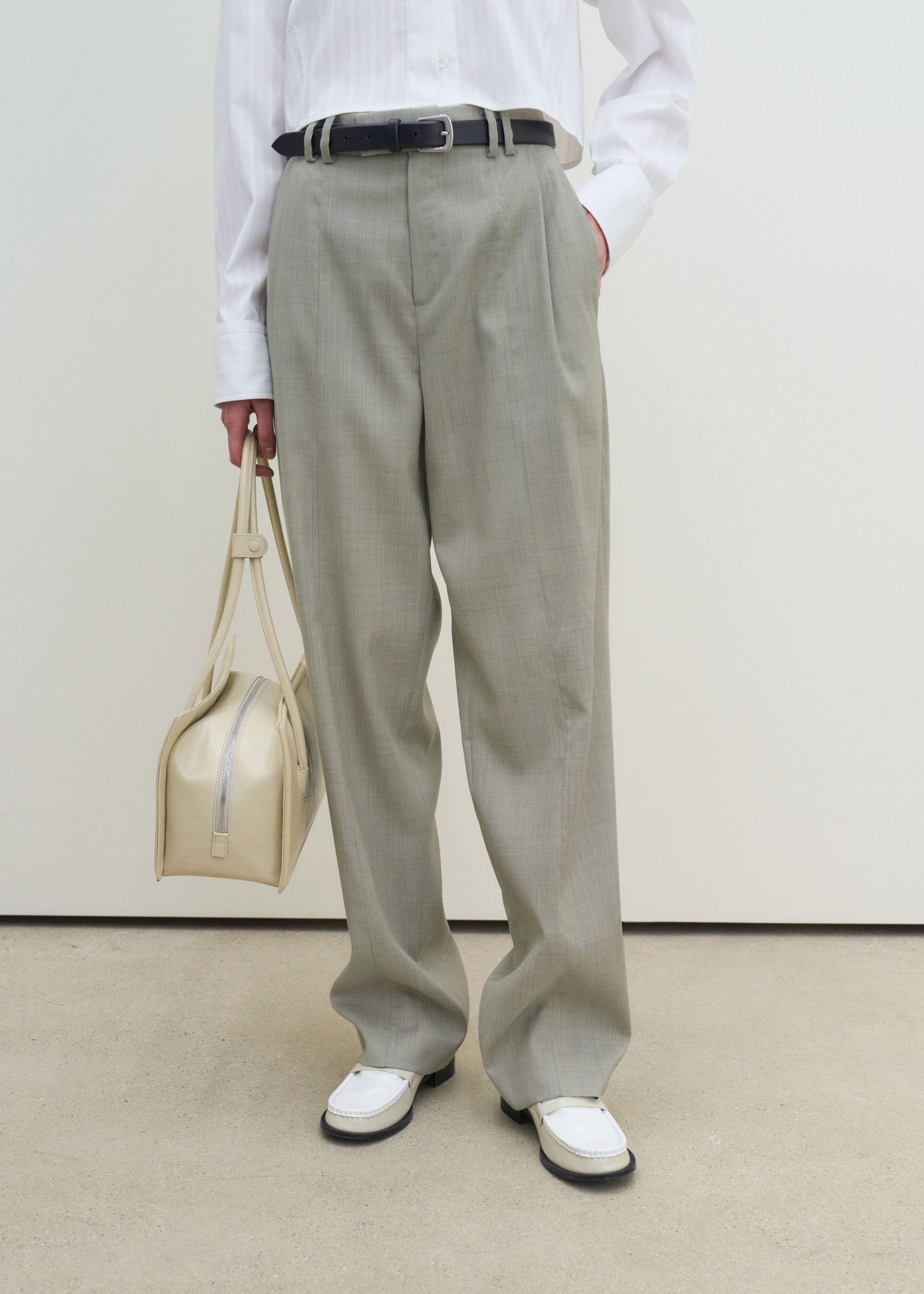 21S/S FRED PANTS [3COLOR]