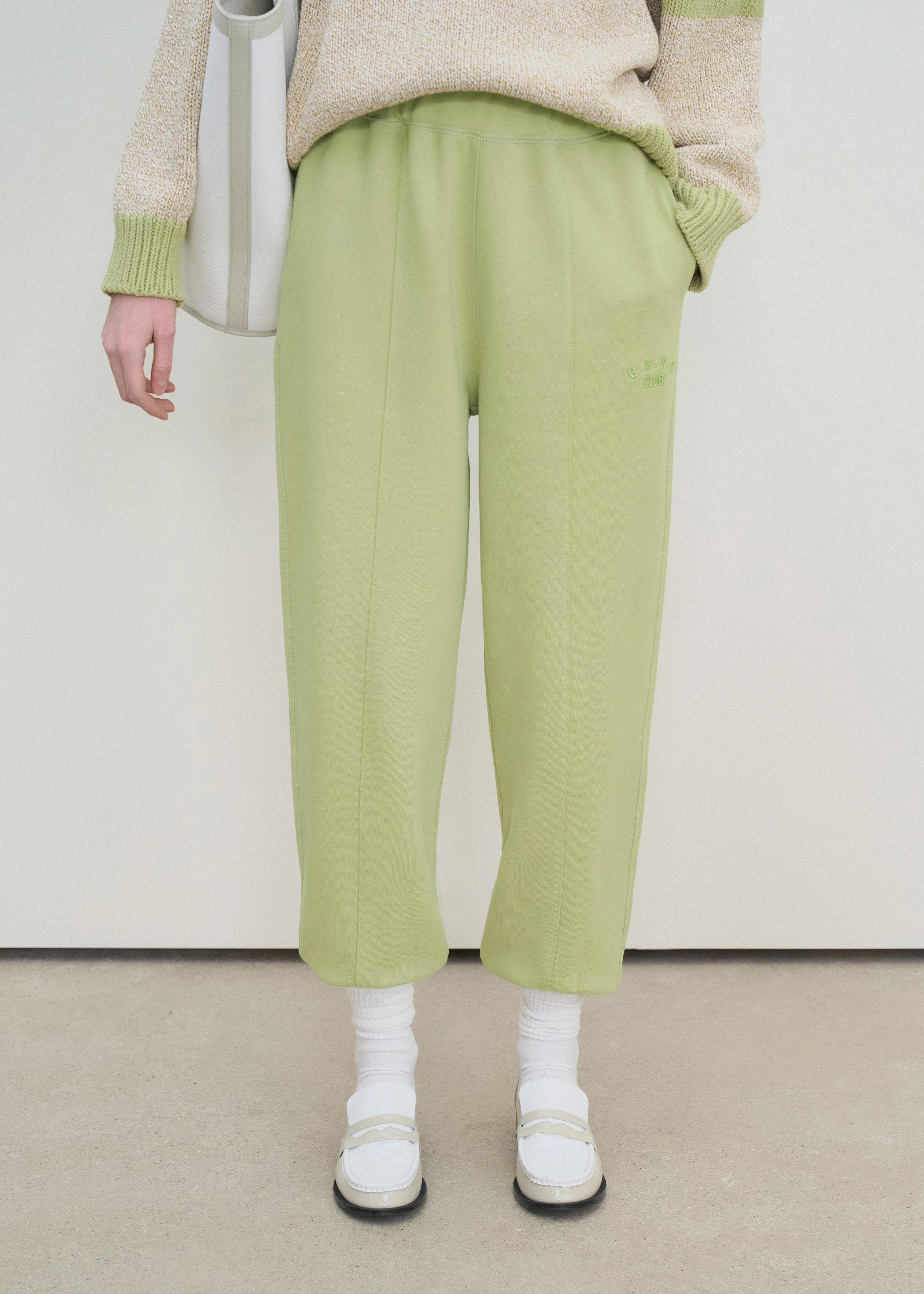 21S/S GRVR CLUB PANTS [4COLOR]