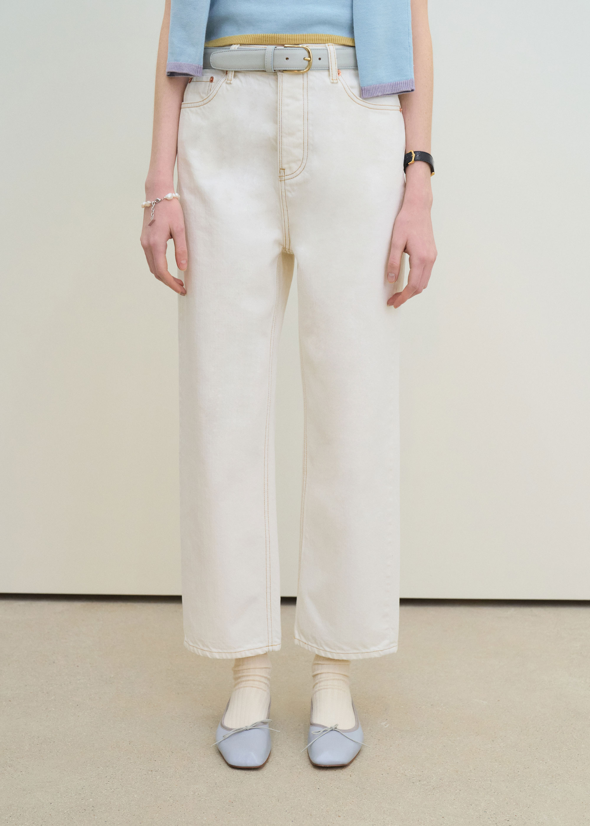 21S/S CHLOE PANTS [3COLOR]